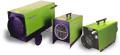580V 60Amp Patron Heavy Duty Electric Heater PATR-40E
