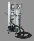 Nilfisk CFM Single-Phase Vacuum w Wet option 13 Gal NILCFMS3