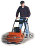 Dual Head Concrete Surface Grinder 3 HP GENSG24 or E3HP60