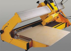 Tile and Stone Saw 8-10in Blade Rip 27 in SDT 1027