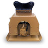 Vibratory Compaction Attachment - UB-30-1