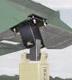 Offset Left Universal Skid Steer hitch - BEL-QT102