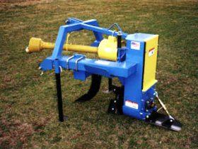 20 Spline 1000 RPM Center Cut Power Ditcher PFM 400 20
