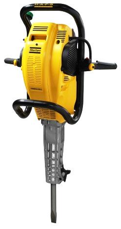 Cobra Pro Gas Powered Jackhammer Breaker Atla 8318 070041