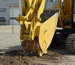 Compaction Buckets