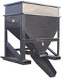 Hydraulic Chute Concrete Hopper HAUG HCH H75