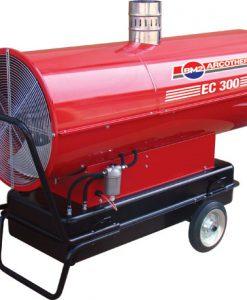306K BTU Indirect Fired Oil Heater CAN EC300