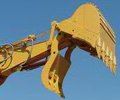 Hydraulic Excavator Thumbs for Backhoes SLS SET H