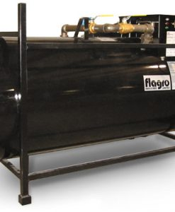 Flagro 1 Million BTU Direct Fired Propane or Natural Gas Heater F1000T