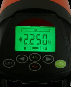 GradeLight 3000 Pipe Laser Level Economy Package 0393