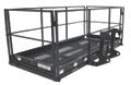 4' x 8' Quick Attach Work Platform HAU MWP4x8QT