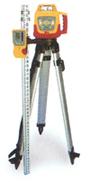 Self Leveling Horizontal and Vertical Laser Kit - PLS-6548