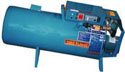 Dual Natural Gas/Propane Fuel Heater - PHP-S405