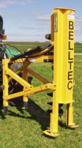 Belltec TM48 Three Point Tractor Mounted Hydraulic Hole Digger