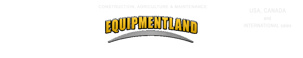 Equipmentland