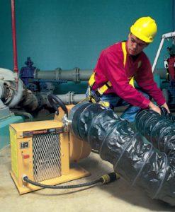Blowers Hazardous Materials