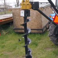 AG Meier Auger Bits & Accessories