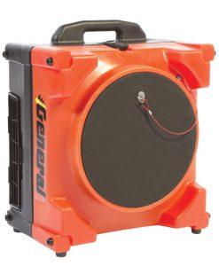 AF500 AIR-SCRUB-R® PORTABLE HEPA AIR FILTER