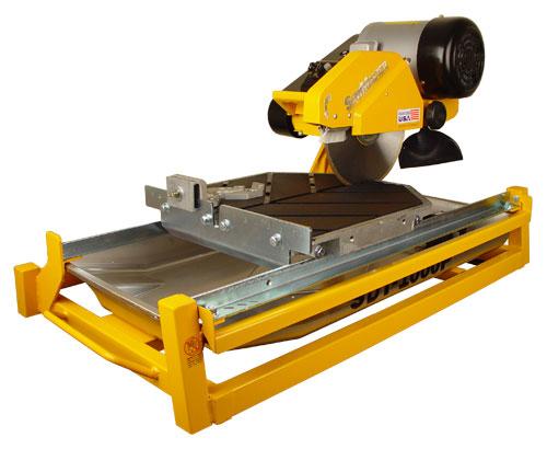 sawmaster stone saw