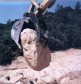 excavator thumbs