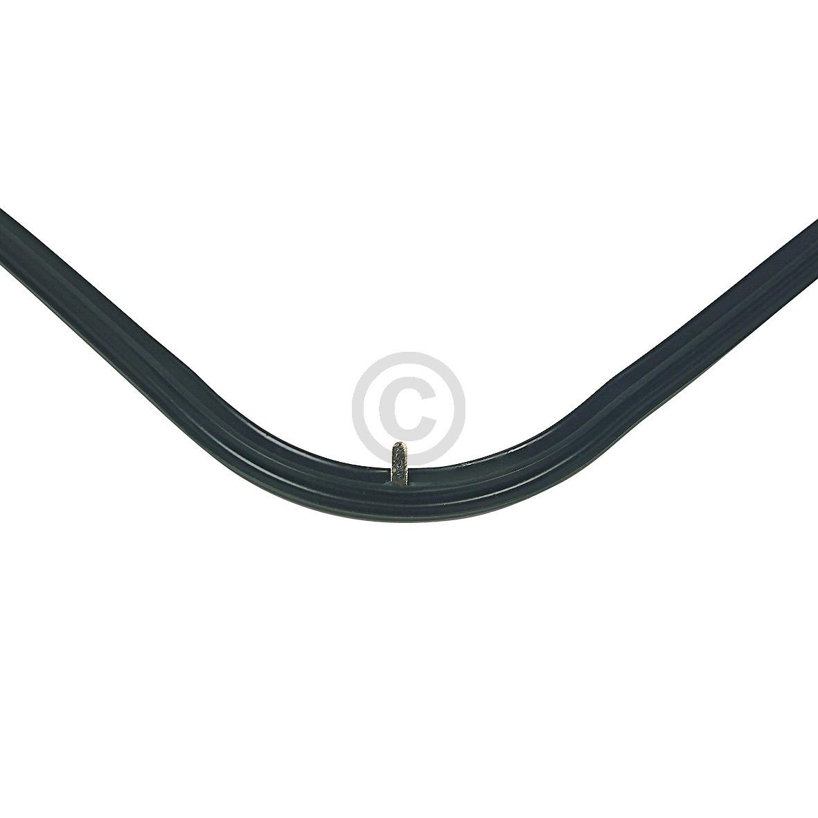Türdichtung 4-seitig Zanussi 357725202/0 Alternative für Backofen AEG, Electrolu