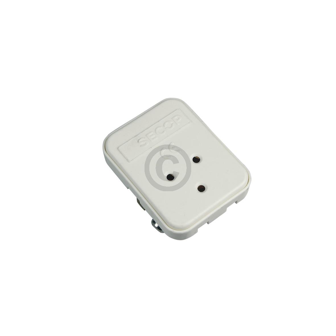 Anlassvorrichtung Danfoss 103N0021 4,8mmAMP für Kühlschrank Gefrierschrank