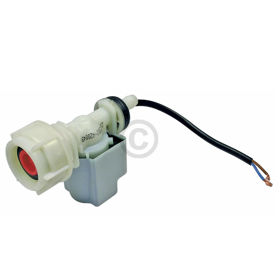 Magnetventil-Reparatursatz, AT! 00645701 645701 Bosch, Siemens, Neff