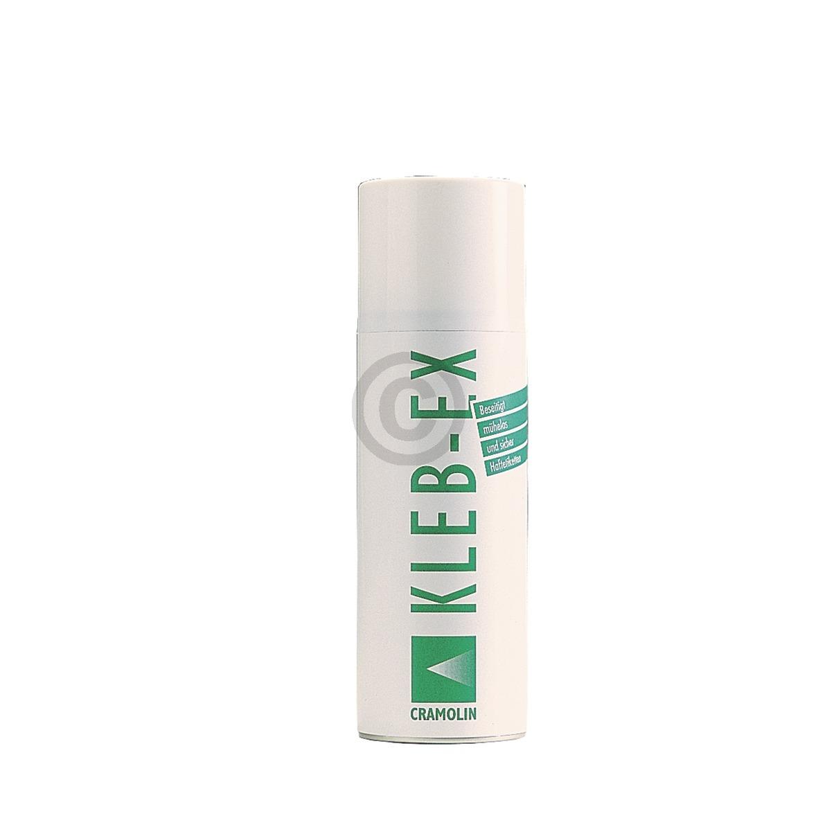 Spray Etikettenlöser Cramolin Kleb-Ex 200ml