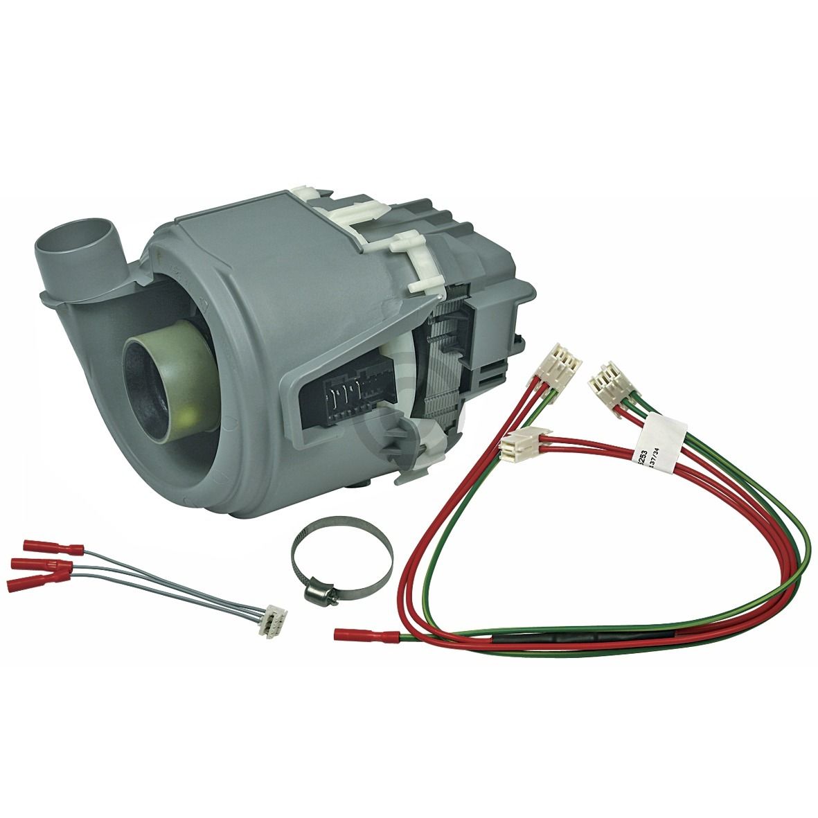 Heizpumpe 00654575 654575 Bosch, Siemens, Neff, Küppersbusch