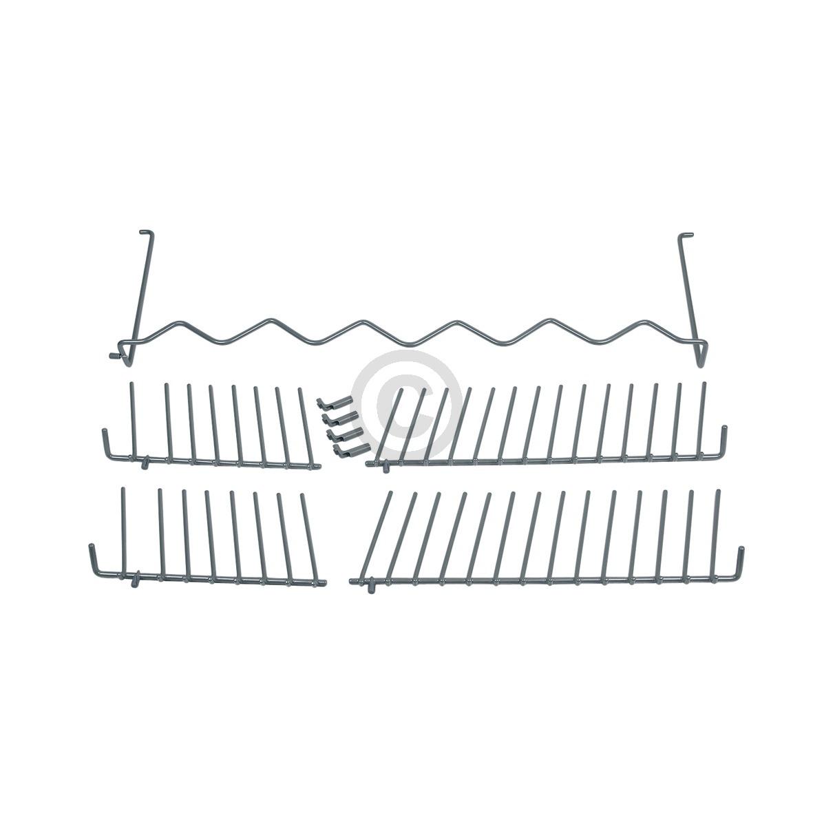 Unterkorbeinsätze Siemens 00432375 Klappstachelreihen für Geschirrspüler