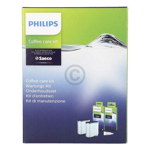 Aqua Clean Reinigungs-Kit Philips CA6707/10 für Kaffeemaschine CA6903/10