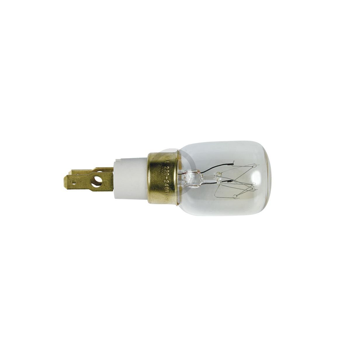 Lampe 15W 220-240V TClick T25 484000000979