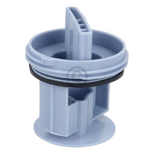 Flusensiebseinsatz wie Bosch 00647920 für Askoll Ablaufpumpe Waschmaschine