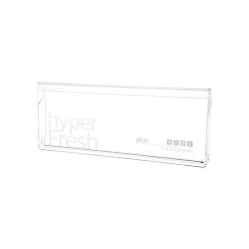 Schubladenblende Siemens 11013057 für HyperFreshPlus Gemüseschale Kühlschrank