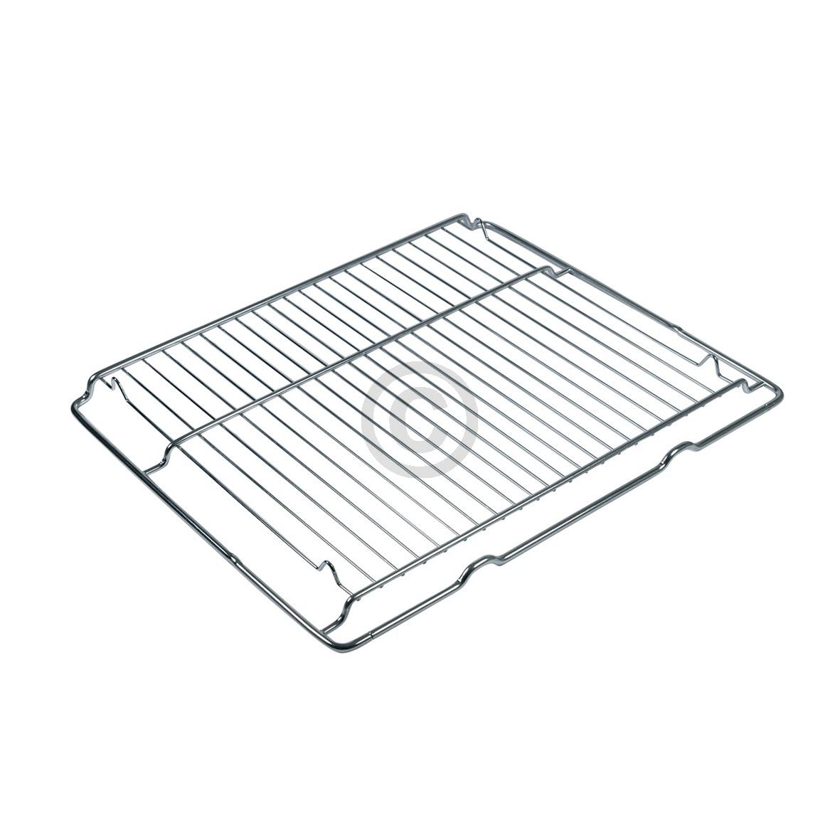 Grillrost Bosch 00577170 455x380mm Kombirost für Backofen