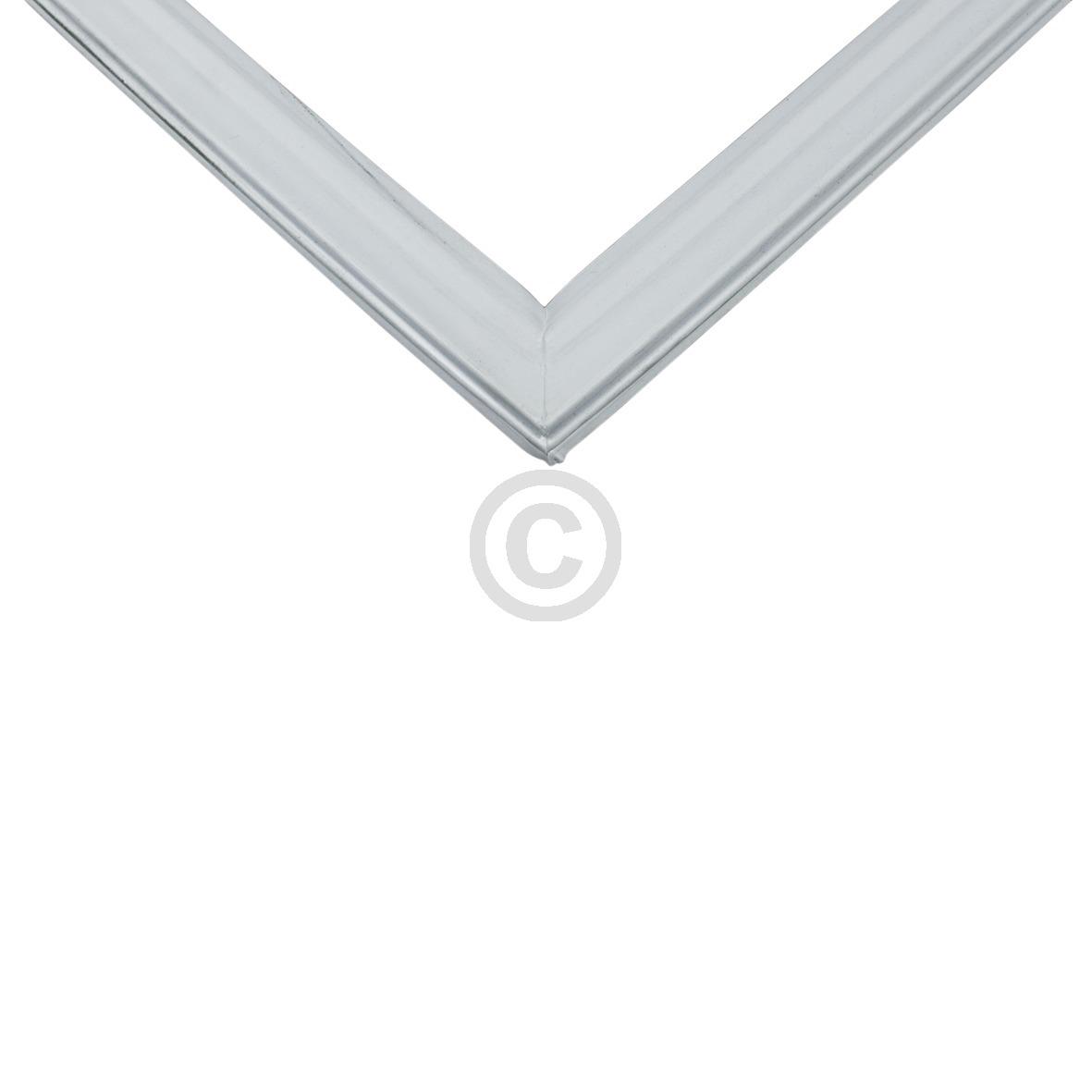 Türdichtung Kühlabteil Whirlpool 480132101186 Original für Kühlschrank Indesit H