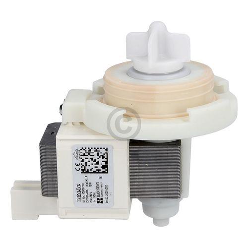 Ablaufpumpe Miele 10908770 HANNING DPS25-365 für Waschmaschine
