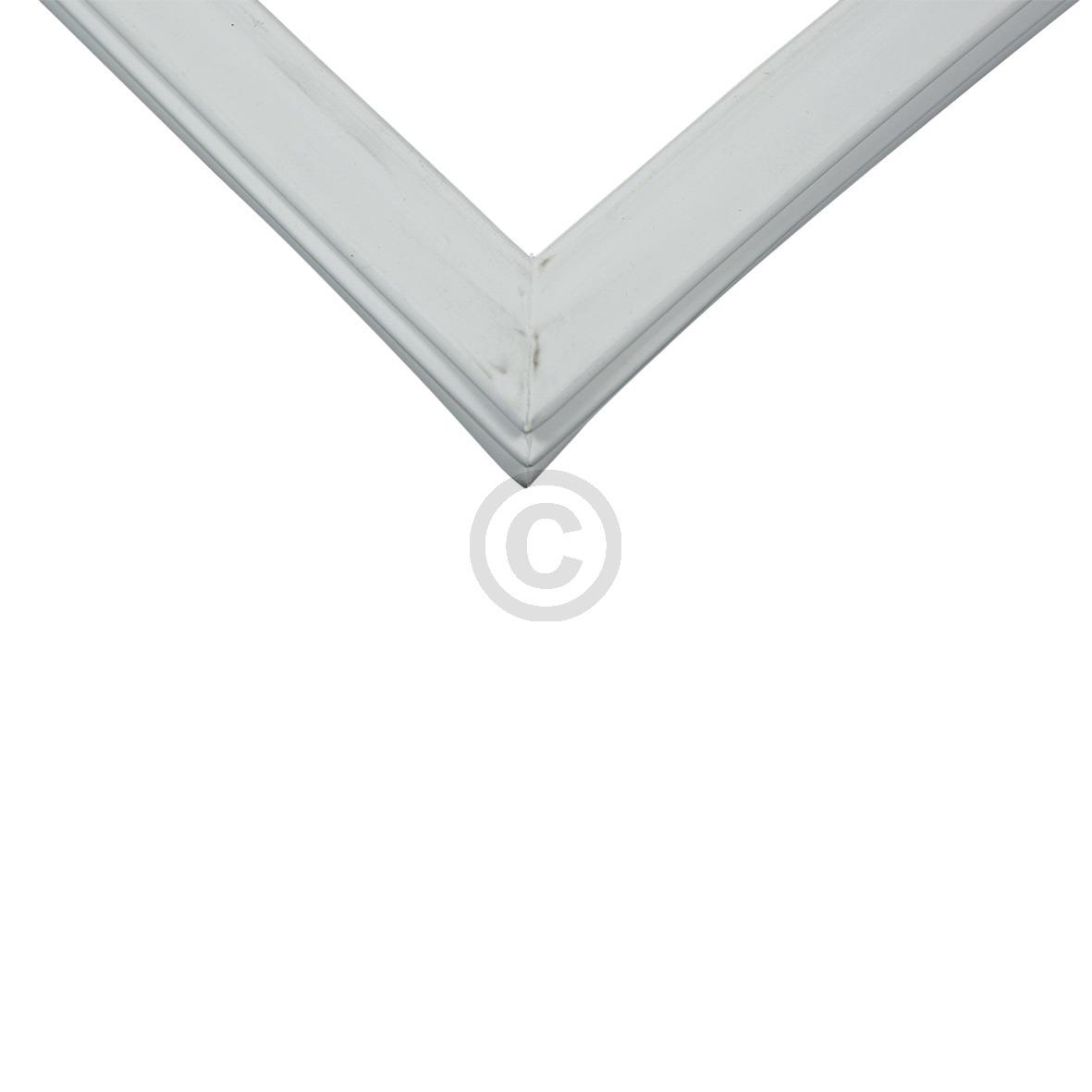 Türdichtung 4-seitig 480131100101 Bauknecht, Whirlpool, Ikea