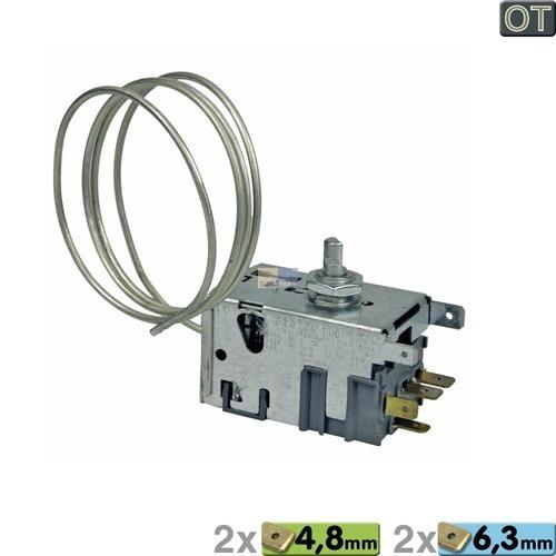 Thermostat 077B6987 Danfoss 00607862 607862 Bosch, Siemens, Neff