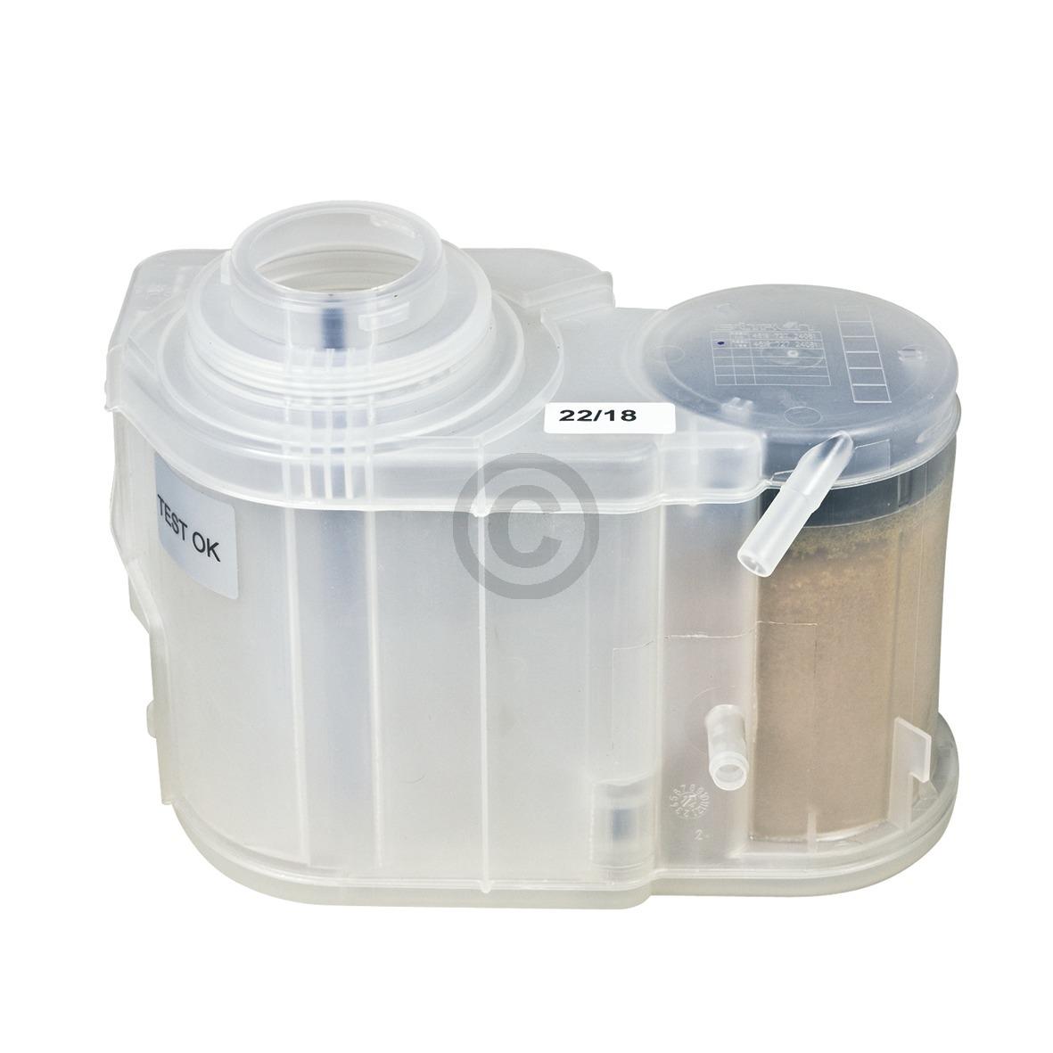 Salzbehälter wie Whirlpool 481241868373 für Geschirrspüler