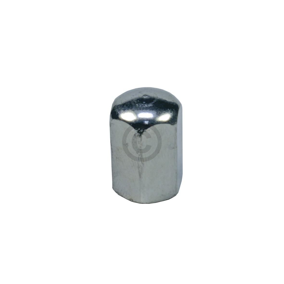 Mutter für Heißluftventilator, 10mm Sechskant 354321001 AEG, Electrolux, Juno, Z