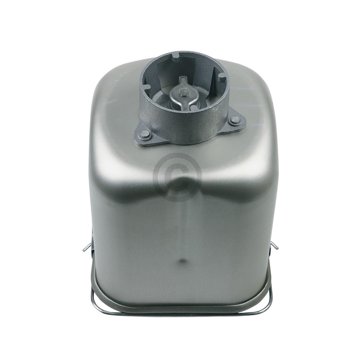 Backform für Brotbackautomaten, 162x162x190mm antihaftbeschichtet 869524 Unold