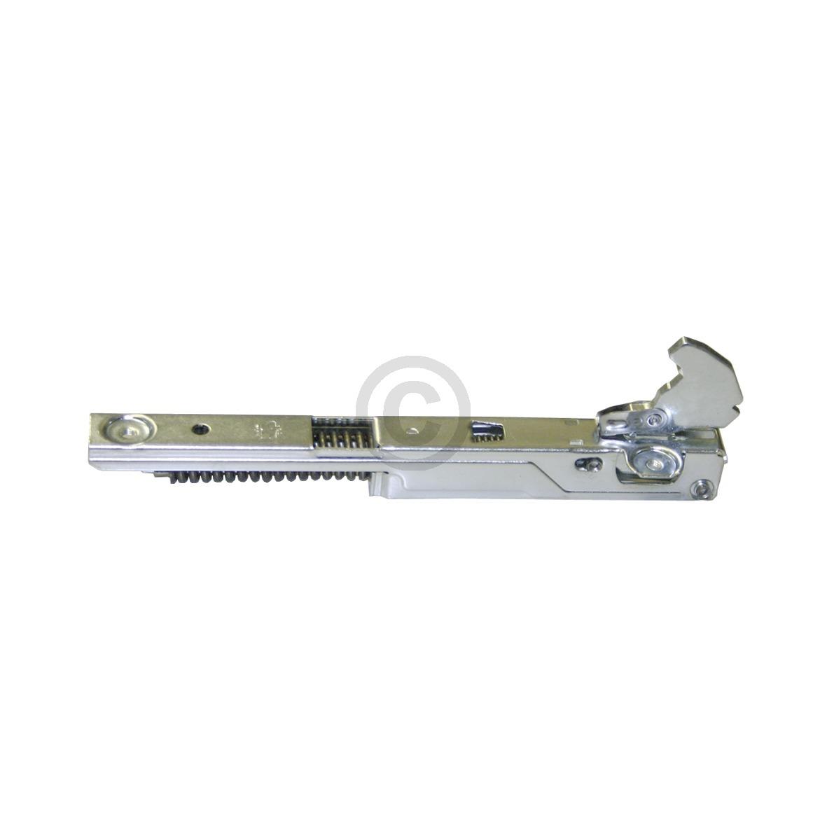Türscharnier links 00096784 096784 Bosch, Siemens, Neff