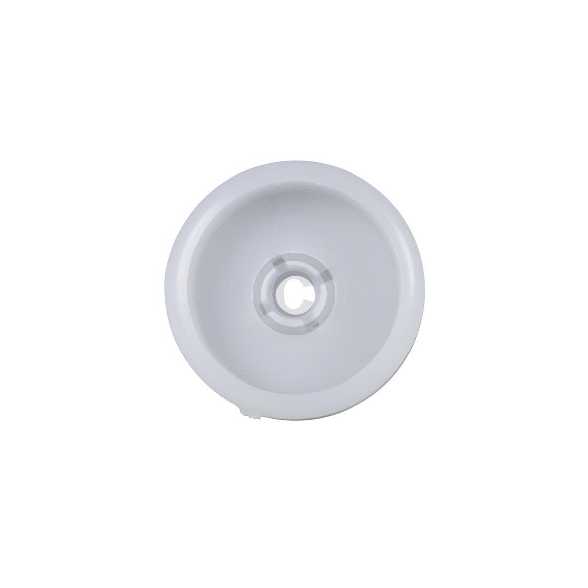 Korbrolle für Unterkorb, groß, 1 Stück 00066320 066320 Bosch, Siemens, Neff