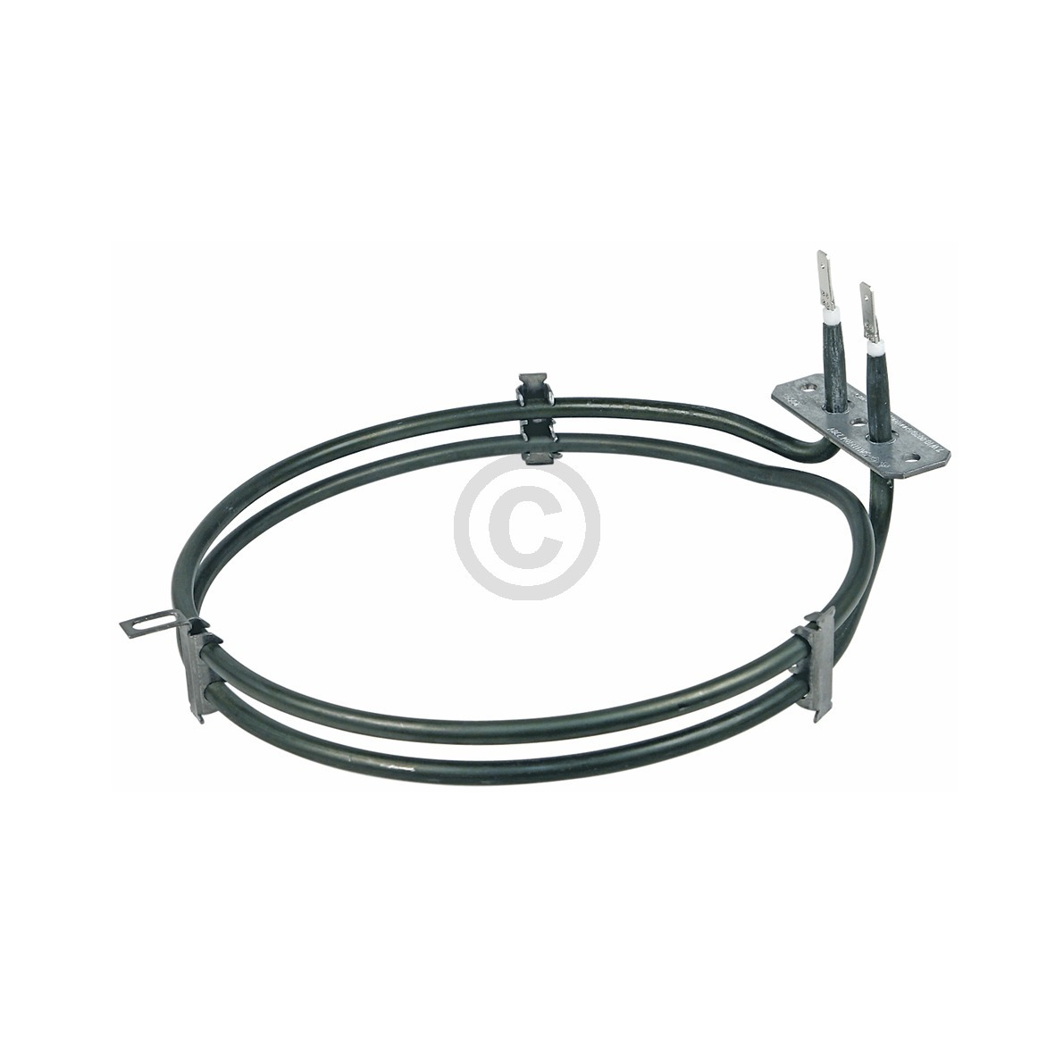 Heizelement Heißluft 2000W 230V 480121101186 Bauknecht, Whirlpool, Ikea