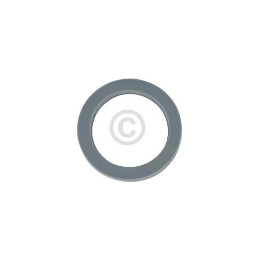 Dichtung Bosch 00166625 für Klarspülkammerdeckel Geschirrspüler 481246668664