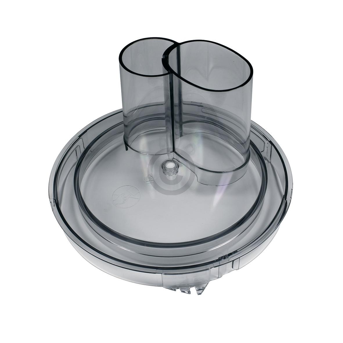 Deckel für Rührschüssel, mit zwei Einfüllöffnungen 00489136 489136 Bosch, Siemen
