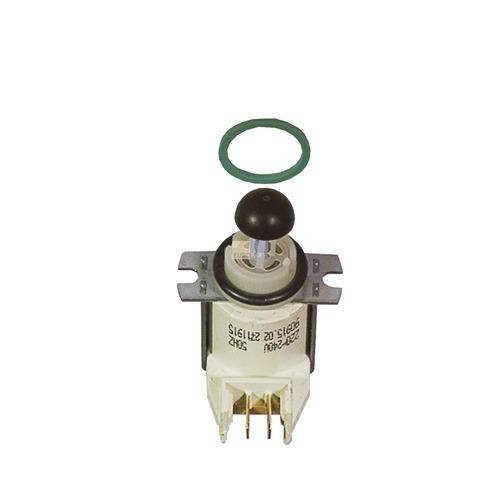 Ventil für Salzbehälter 00166874 166874 Bosch, Siemens, Neff, Küppersbusch