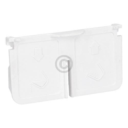 Trennteil Whirlpool 481241889066 für Einspülschale Waschmittelschublade