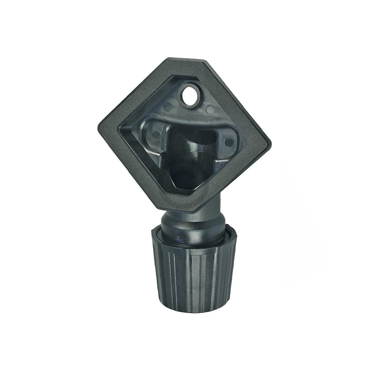 Aufsatzdüse Bohrstaubdüse Universal für 32-38mm Rohr-Ø Staubsauger